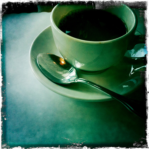 Discover Melbourne's literary cafes