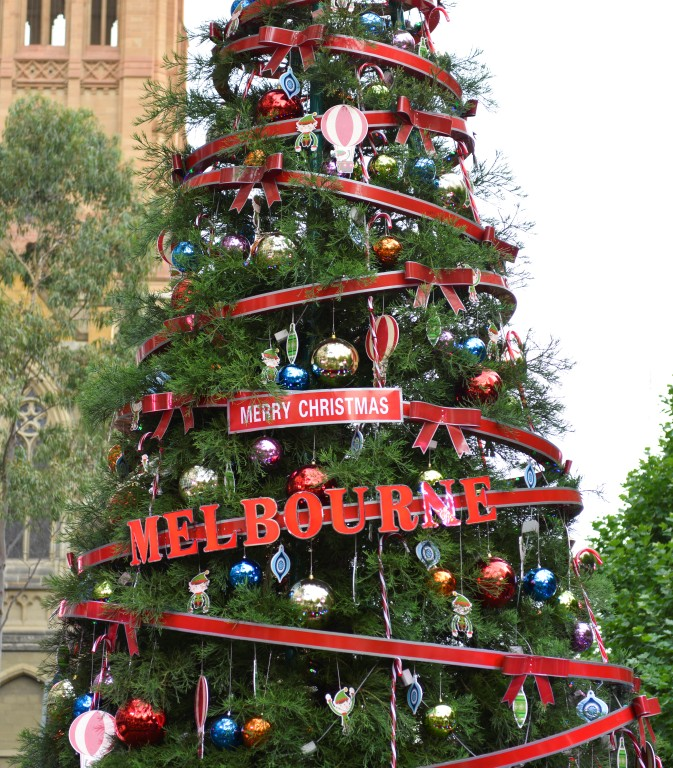 Get Ready For 30 Days Of Christmas City Of Melbourne What S On Blog