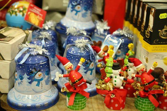 Day 15: Christmas treats on Lygon Street