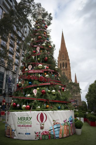 Day 10: What's open in Melbourne on Christmas Day 2013
