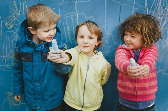 Autumn school holiday ideas in Melbourne