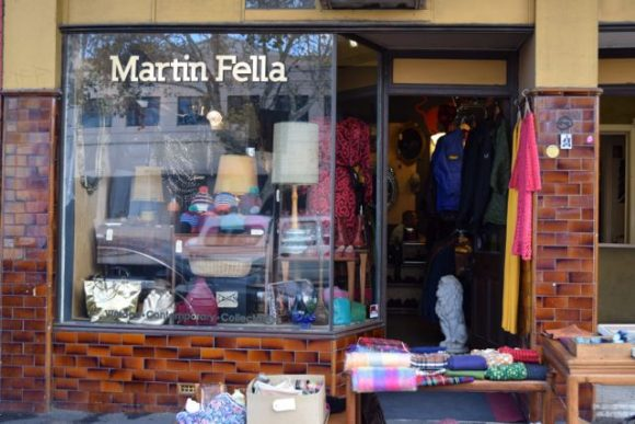 Five ways to be thrifty in North Melbourne