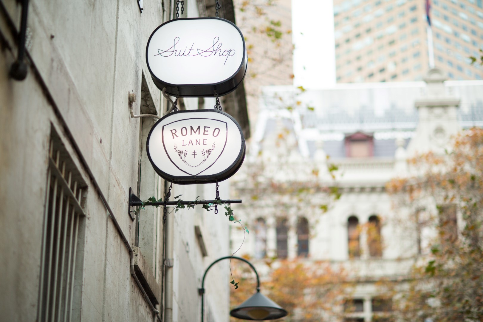 melbourne laneway cafes and bars guide