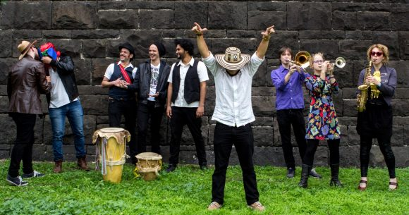 Free music, dance and good times at Sunset Series