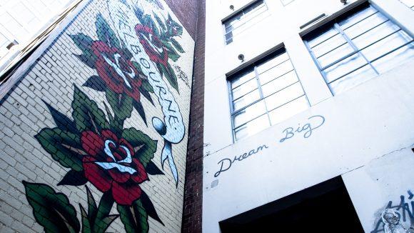 Melbourne's hidden masterpieces
