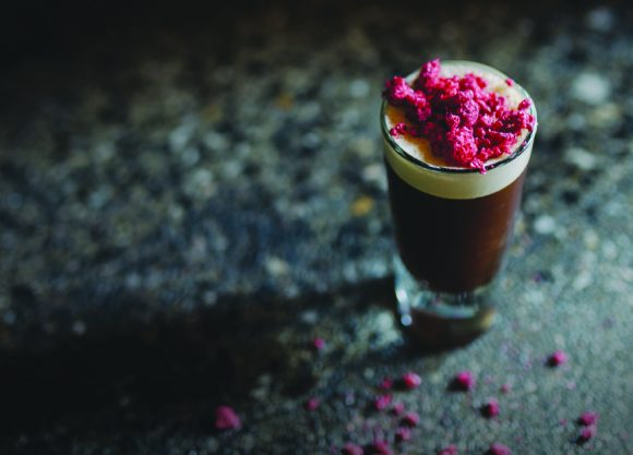 14 cocktails to warm your Melbourne winter