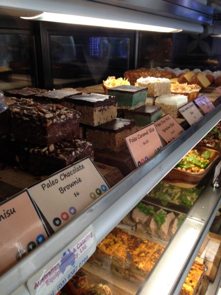 Brownie heaven: Chocolate indulgence in Melbourne
