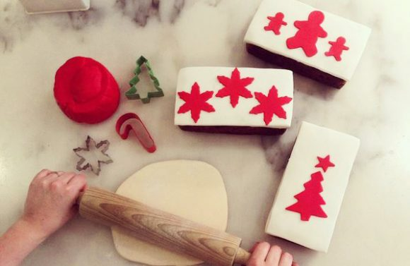Christmas cake secrets of a Melbourne pastry chef