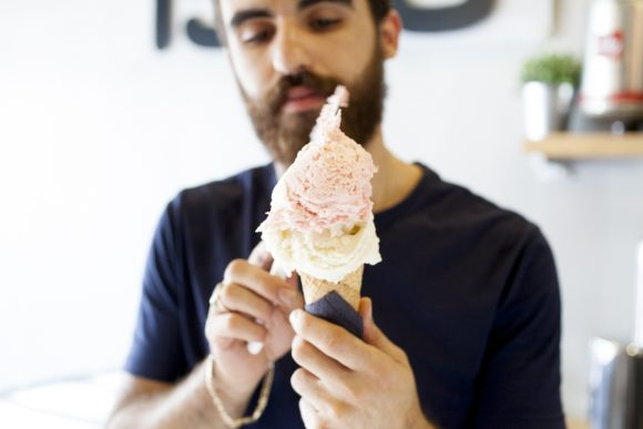 For the love of gelati: Melbourne's 1565