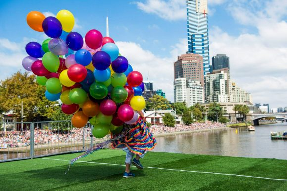 Four tips for making the most of Moomba