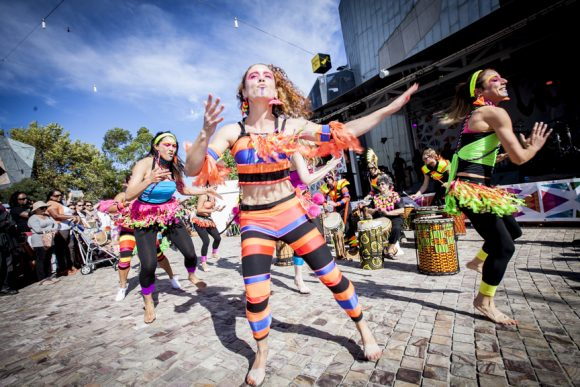Cultural Diversity Week: revel in a week of fun