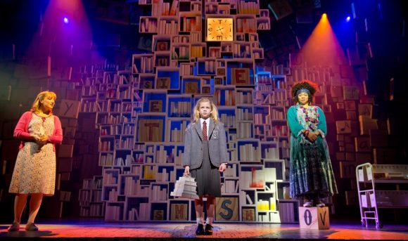 Three must-see musicals in Melbourne