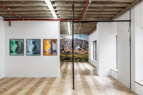Melbourne's Boutique Art Galleries