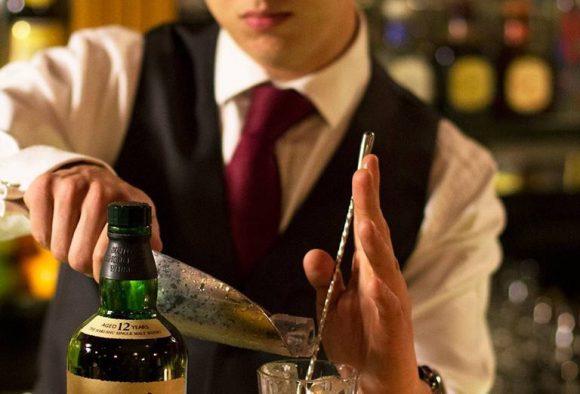 Melbourne bars bringing bourbon back