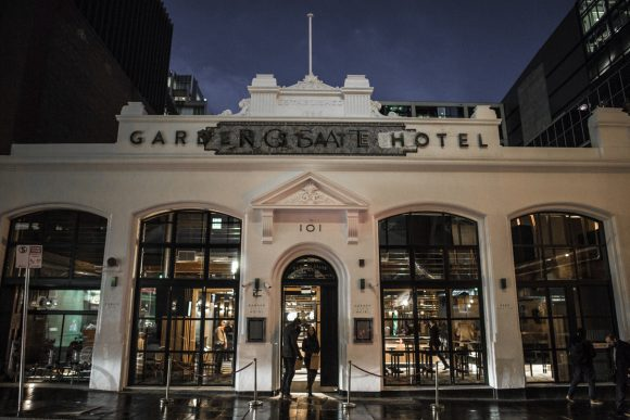 Garden State Hotel: Flinders Lane's newest bar