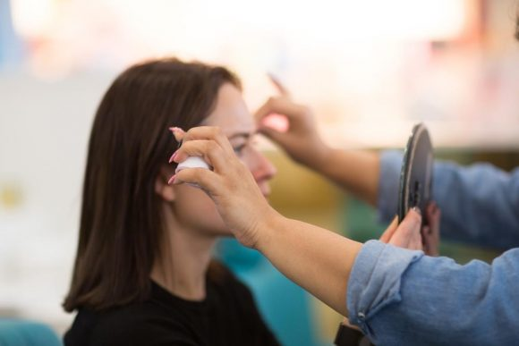 Where to go for express beauty appointments