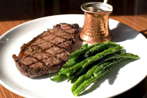 High steaks: where to find the perfect steak