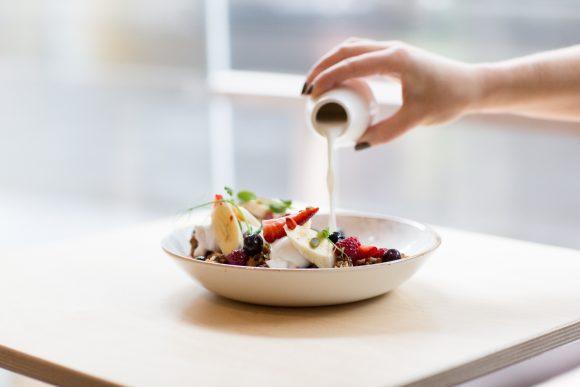 Melbourne's lactose-free brunch spots