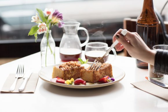 Melbourne's most extravagant dishes