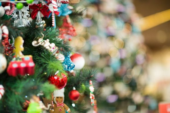 What's open on Christmas Day in Melbourne