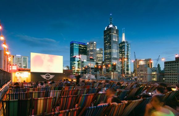 Five Melbourne events to see before 2016 ends