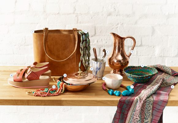 Christmas gift guide: ethical giving