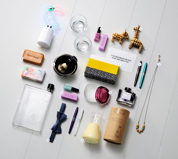 Christmas gift guide: under $60
