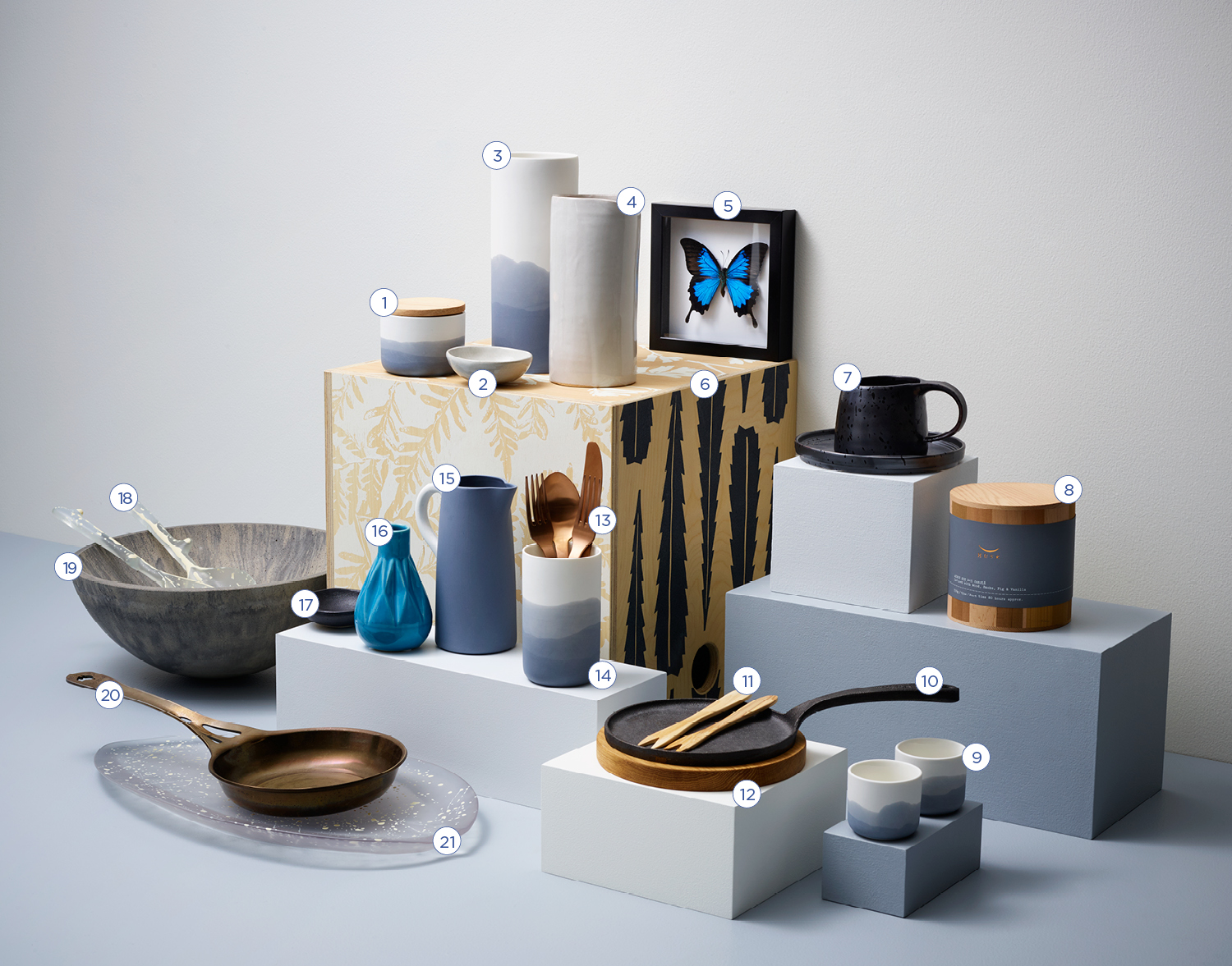 & Christmas gift guide: house proud |City of Melbourne Whatu0027s On blog