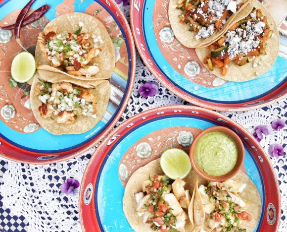 Melbourne's Mexican flavours