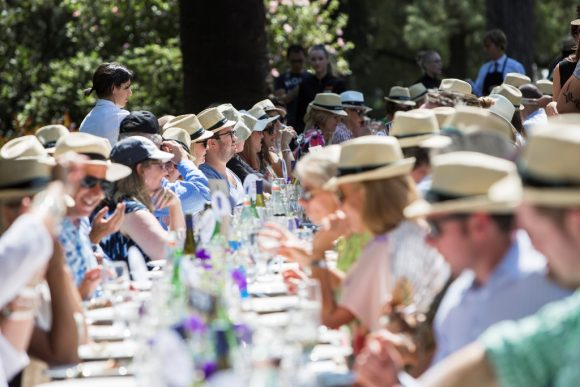 Your guide to the Melbourne Food and Wine Festival