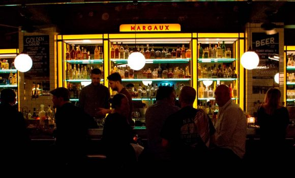 A guide to late-night dining
