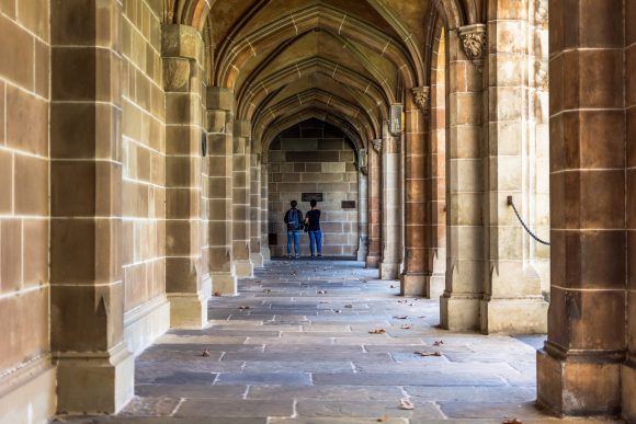 Things you didn't know about Melb Uni