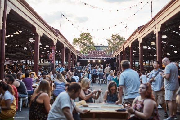 Free things to do in Melbourne in April