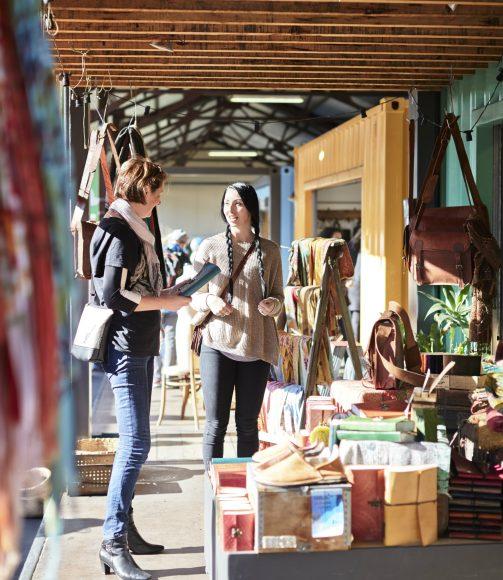 Melbourne markets to visit this autumn