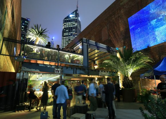 Four new Melbourne bars for your hit list