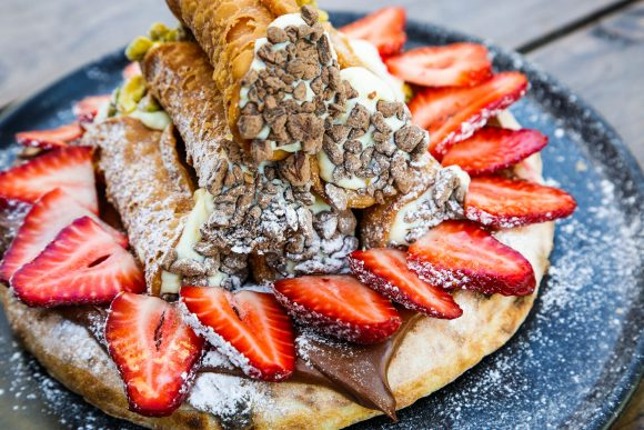 Where to find Nutella in Melbourne