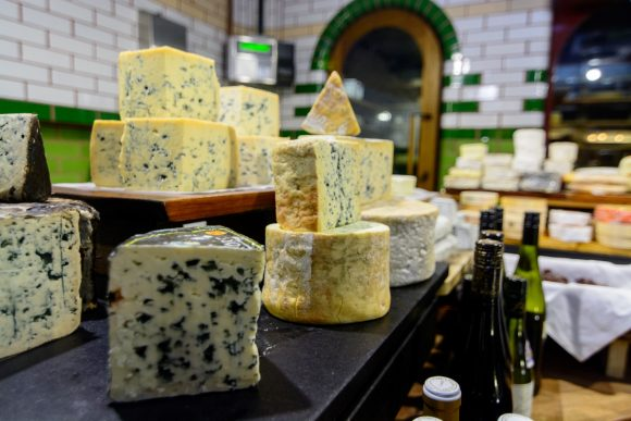 Cheese-lovers guide to Melbourne
