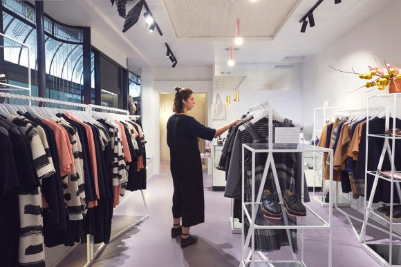 Where to shop for ethical fashion in the city