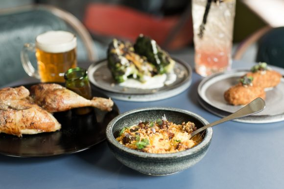Melbourne's delicious hidden eateries