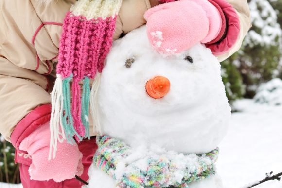 15 winter school holiday activities