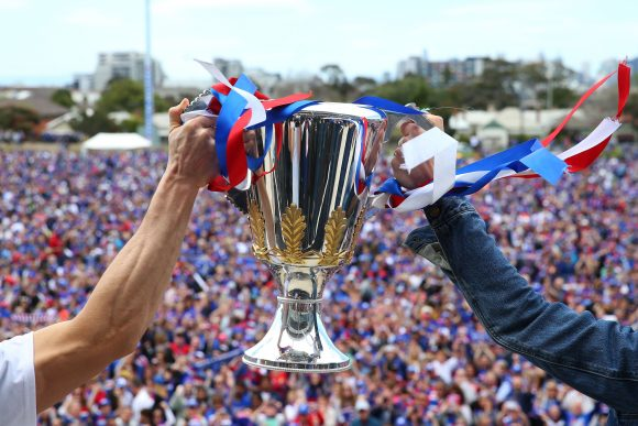 What to do on AFL Grand Final Week
