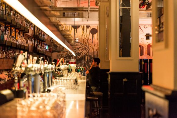 Classic Melbourne bars for your bucket list