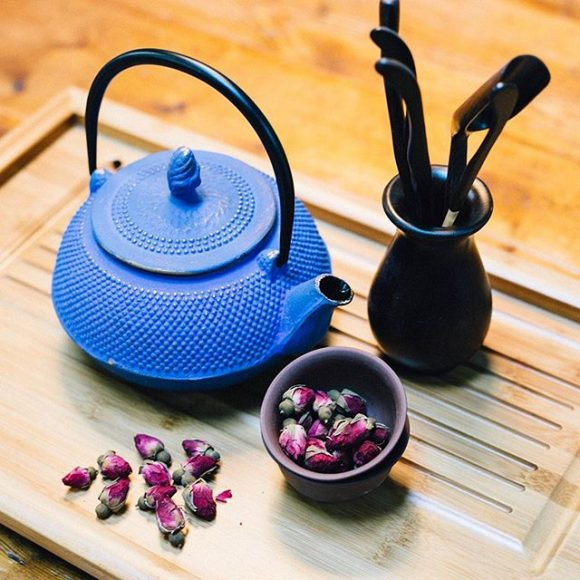 Tea to a T: Melbourne's best tea destinations
