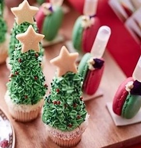 The sweetest Christmas desserts in Melbourne