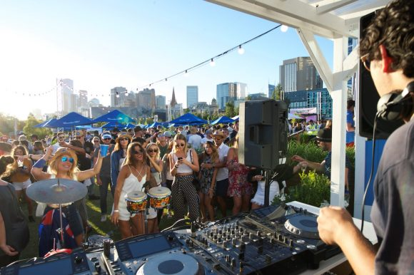 Free things to do in Melbourne in January