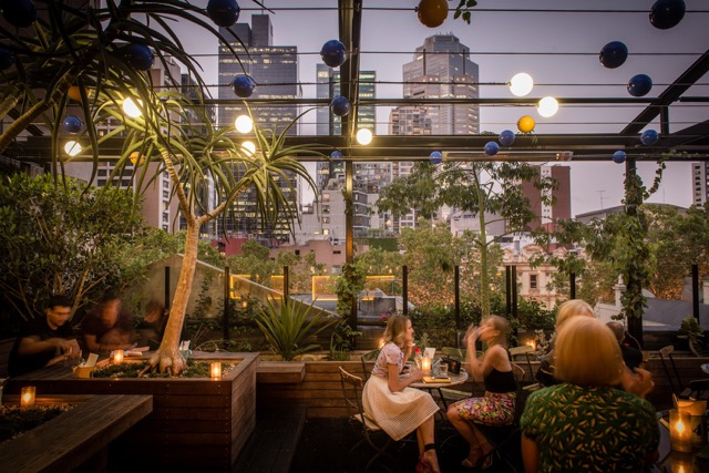 Best Rooftop Bars Of Melbourne City Of Melbourne What S On Blog