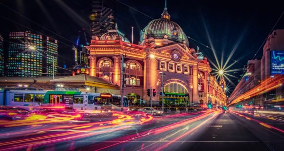 Favourite places to take photos in Melbourne