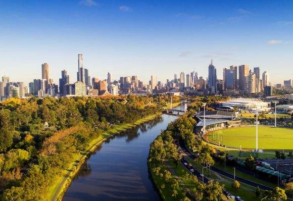 What's free in Melbourne over Easter