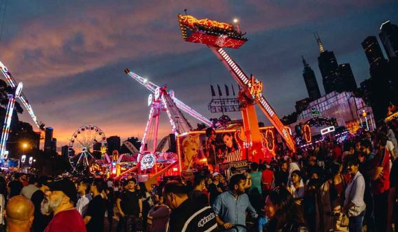 The ultimate guide to Moomba