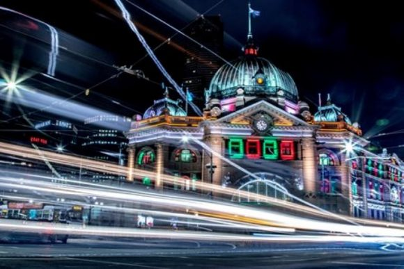 Seven reasons why Melbourne is the smartest city